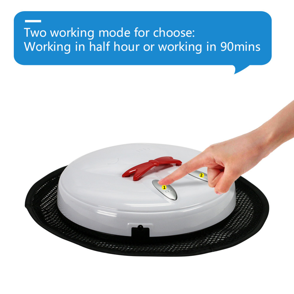 TOKUYI TO-RMS Smart Robot Mop Sweeper with US/EU Plug Intelligent Household Helper Electric Floor Cleaner(China (Mainland))