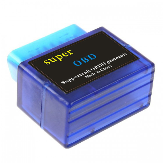 2015 Hot Sales MINI ELM327 Bluetooth Hardware V1.5 Software OBD2 OBD-II CAN-BUS Auto Diagnostic Tool(China (Mainland))