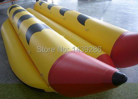 inflatable boat water sled banana boats(China (Mainland))