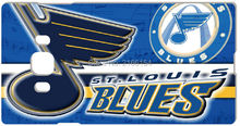 Buy St. Louis Blues Hard Cell Phone Case Samsung Galaxy Core G360 G350 A3 A5 A7 A8 A9 E5 E7 J1 J2 J3 J5 J7 Prime 2016 Cover Capa for $3.80 in AliExpress store