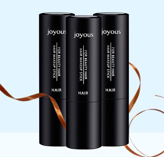 Temporary Dark Brown Cosmetic Black Makeup Hair Color(China (Mainland))