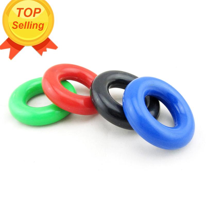 Резиновые кольца своими руками