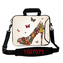 Buy New High Heel Computer Shoulder Bag Notebook Smart Cover ipad MacBook Sleeve Case 10 12 13 14 15 inch Laptop Bags & Cases for $12.54 in AliExpress store