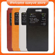 Buy New Arrival PU Leather Case Cover Shell DOOGEE X5/X5 PRO Smartphone Flip Protective Case DOOGEE X5S Free for $2.56 in AliExpress store