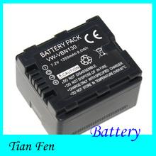 2015 New 1PCS VW VBN130 VW VBN130 VWVBN130 Rechargeable Camera Battery for Panasonic HDC TM900 HDC