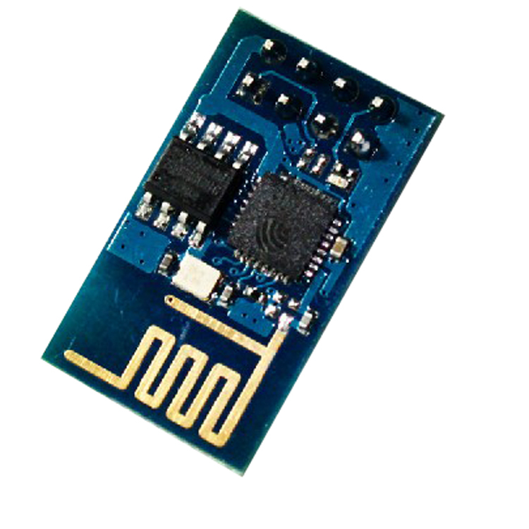 Using the ESP8266 Module: 8 Steps - Instructables