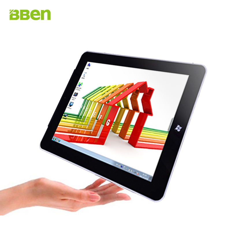 Hot sale 9.7 inch dual core windows tablet-pc dual core tablette tablet with sim card slot 3g tablet pc windows(China (Mainland))