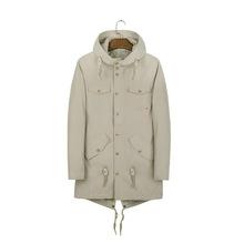 OLRIK 2016 Spring Men Trench Coats Veste Homme Regular Brand Clothing Thin Trench Overcoats Men Jackets Coat England Style Desin(China (Mainland))