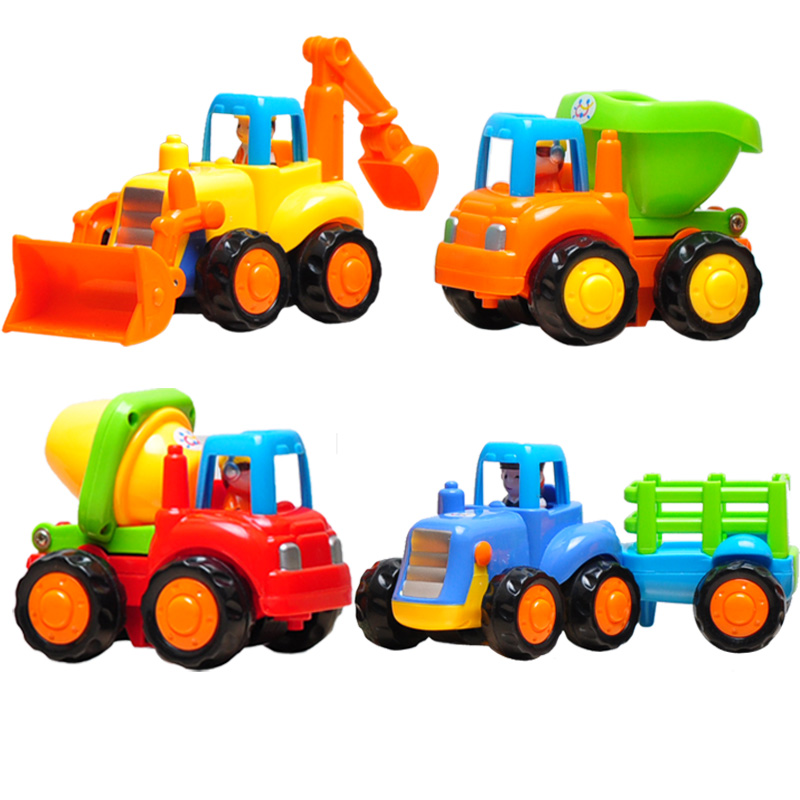Department of music 326 toy car tractor only 1 pc in the pictrue,when order,tell us which one(China (Mainland))