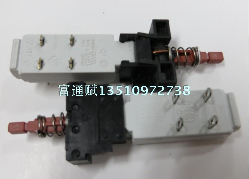 [ BELLA]ITT new imported French military grade power switch TV-3 120VAC locking 100% authentic--20pcs/lot(China (Mainland))