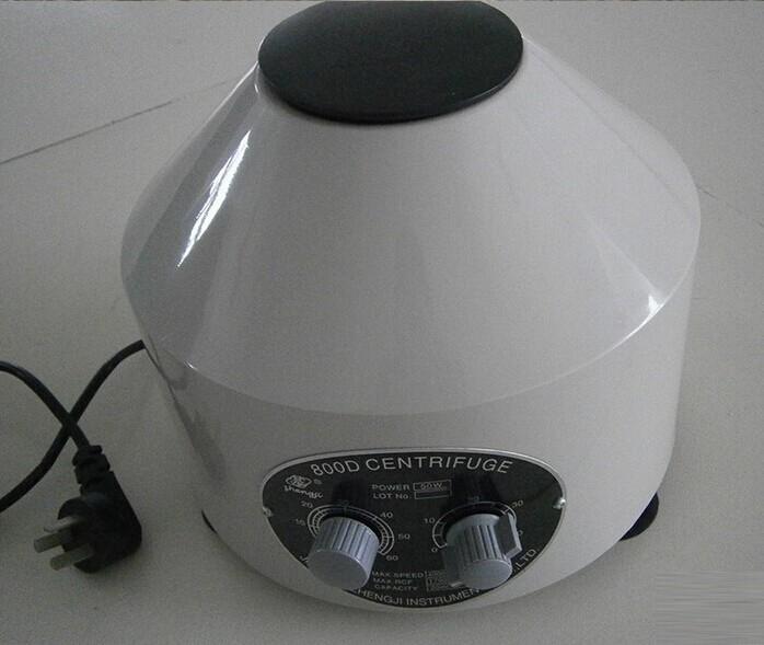 Лабораторная центрифуга China brand 800D 4000 /ce 6 x 20  центрифуга лабораторная cm 6mt