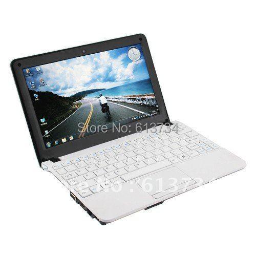 "S30 10.2"" OEM win7 smart netbook laptop Atom N2600 1.6GHz RAM 1G ROM 160G(China (Mainland))"