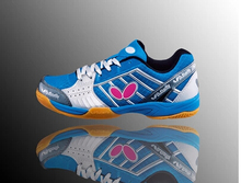 2015 new arrival  butterfly table tennis shoes men sneakers 93530  5 color utop-3(China (Mainland))