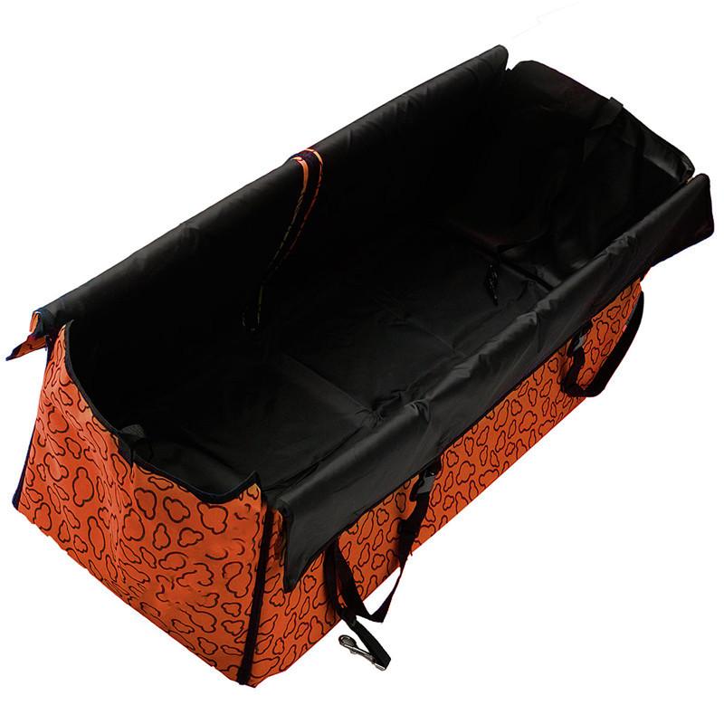 3 Colors Waterproof Hammock Blanket Seat Cover Pet Mat Cushion Pet Animal Dog Cat Rear Car Back Seat Car Auto Protector