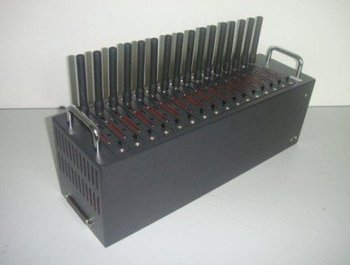 wavecom q2403 gsm/gprs quad band modem