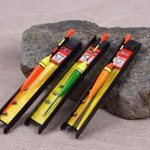 Frete grátis 3 pçs/lote 5 7 9 Vertical bóia de Pesca de madeira bóias de Pesca 12.5 cm 10 g Pesca equipamento de Pesca(China (Mainland))