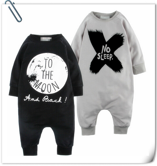 Shy010 new Boys girls suit not sleeping baby girl boy romper children kids long sleeve coveralls clothes wholesale<br><br>Aliexpress
