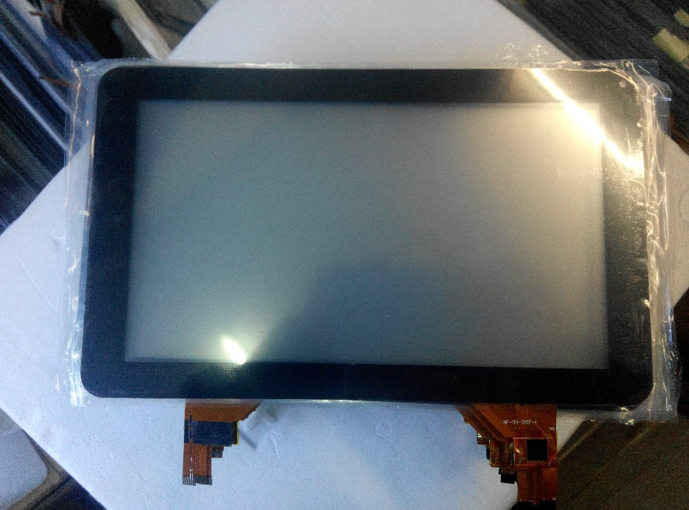 9 inch Touch screen touch panel digitizer glass for Q9 allwinner A13 Tablet PC MID Code :MF-195-090F-4 mf-195-090f(China (Mainland))