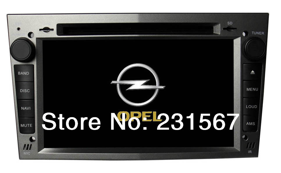Factory price 7 inch 2 din CAR DVD with GPS Mstar 776 solution for OPEL VECTRA ANTARA ZAFIRA CORSA MERIVA series(China (Mainland))