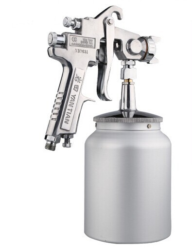 Здесь можно купить  ANEST IWATA 77S hand manual spray gun,1.5/2.0/2.5/3.0 nozzle high quality FREE SHIPPING  Инструменты