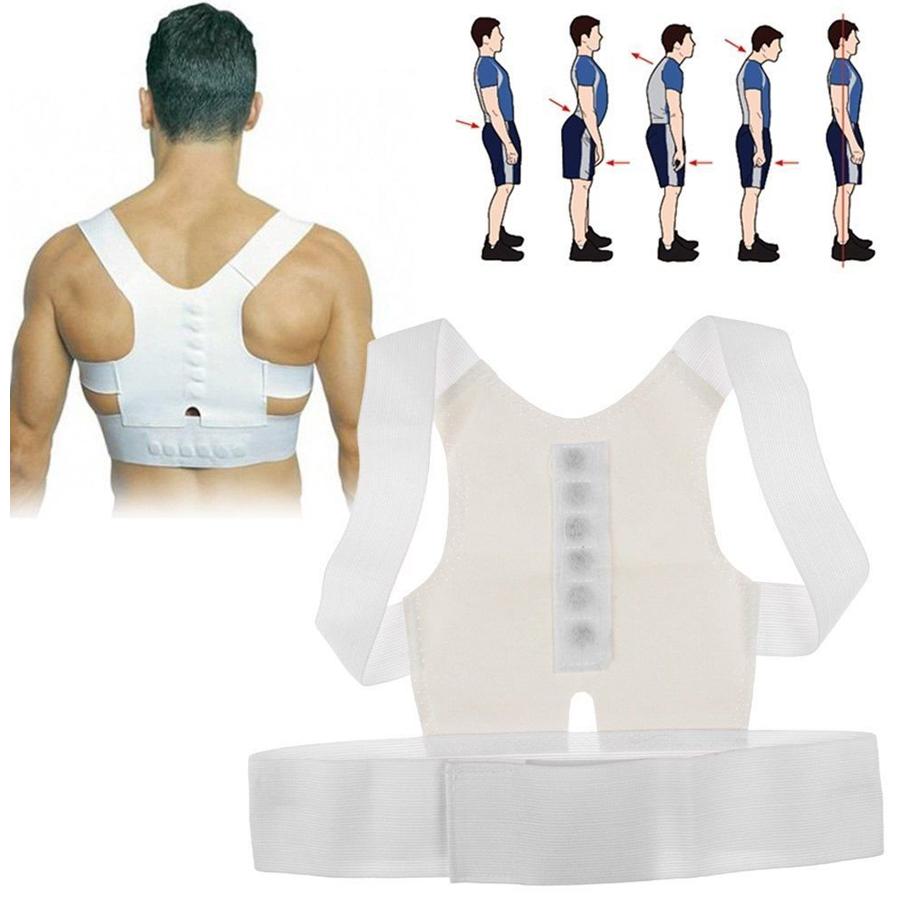 1 Pcs Corset for Posture Best Adult Custom-made Babaka Correct Posture Corrector Vest Braces Back Support Belt orthopedics C618(China (Mainland))