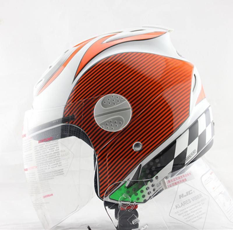 Korean Brand Helmet M L XL XXL Ms. Helmets Fashion ABS Child Capacete Strengthen PC Lens Unisex Portable Korean Brand Helmet<br><br>Aliexpress