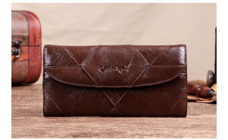 HTB1e3FhQpXXXXXRXVXXq6xXFXXXF - Cobbler Legend Diamonds Patchwork Genuine Leather Wallet Birthday Gift For Women Purse Clutch Bag Designers Brand Wallet Women