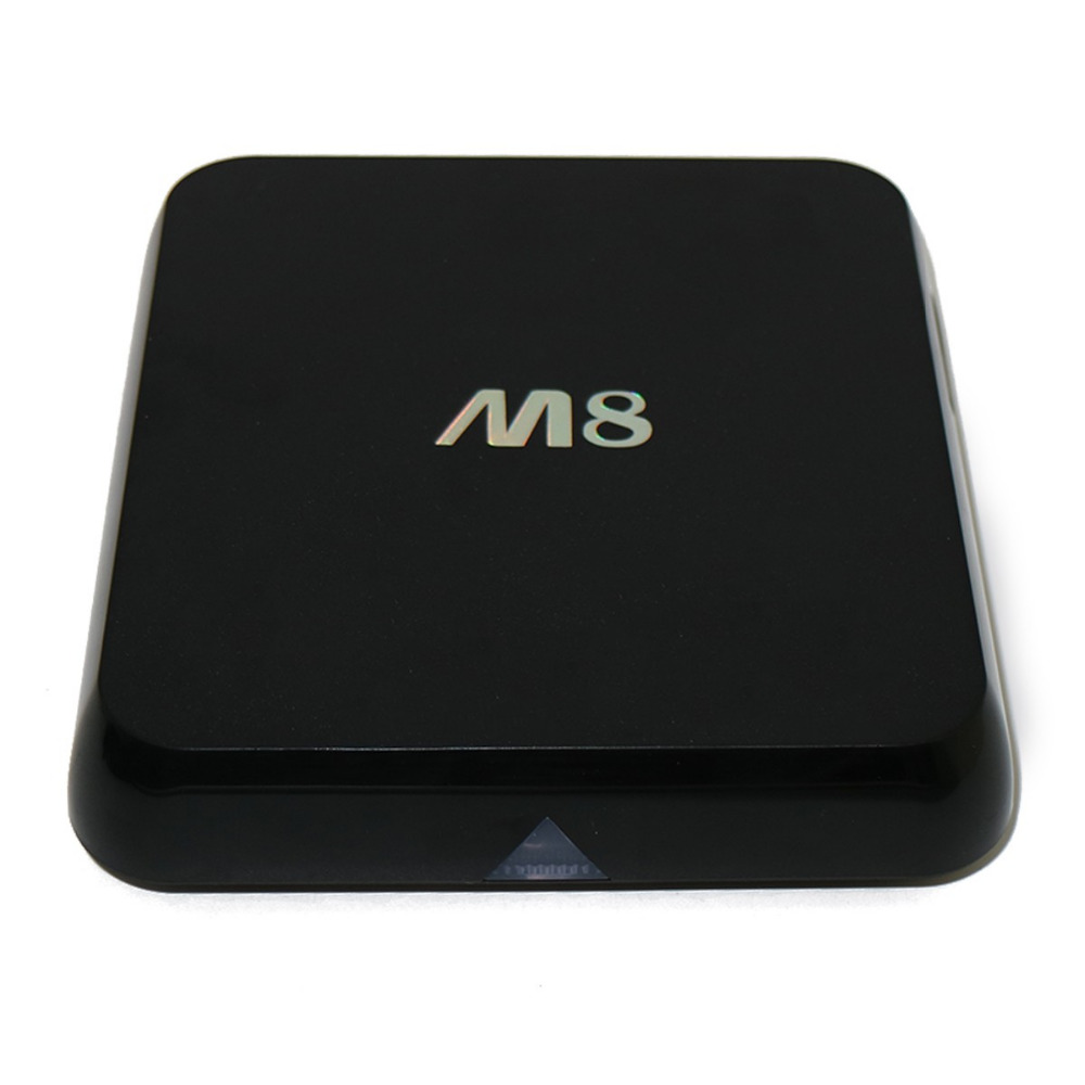 Amlogic S802 Android 4.4 KitKat Quad Core Cortex A9r4 Smart TV Box 2GB RAM 8GB ROM XBMC 4K Miracast Media Player(China (Mainland))