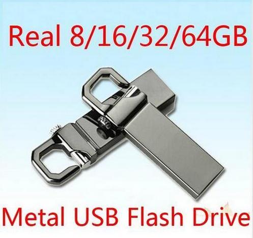2016 Super Hot OTG usb flash drive vara de metal 32GB 64GB 128GB 256GB 512GB pen drives flash drive usb U Disk Pend USB2.0(China (Mainland))