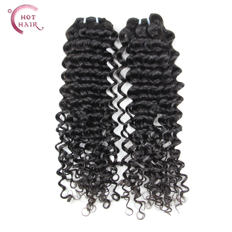 Cheap Human Hair Weaves Peruvian Virgin Hair Raw Unprocessed Peruvian Deep Wave Peruvian Hair Weave(China (Mainland))