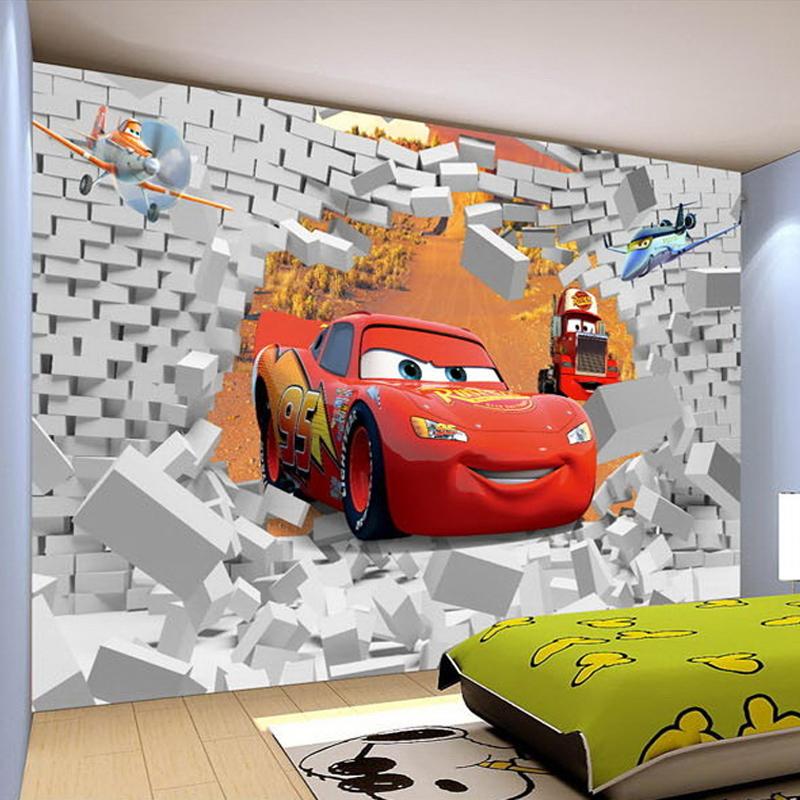 Cars Tapeten Kinderzimmer ~ Alles über Wohndesign und Möbelideen