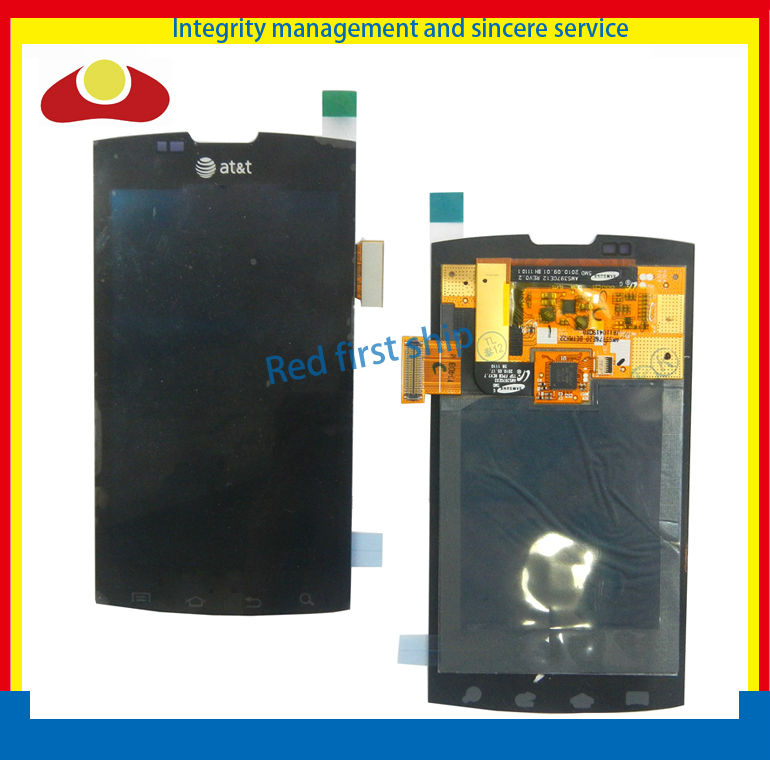 For Samsung Captivate i897 Lcd Touch Screen Digitizer Assembly,New and Original,Free Shipping.
