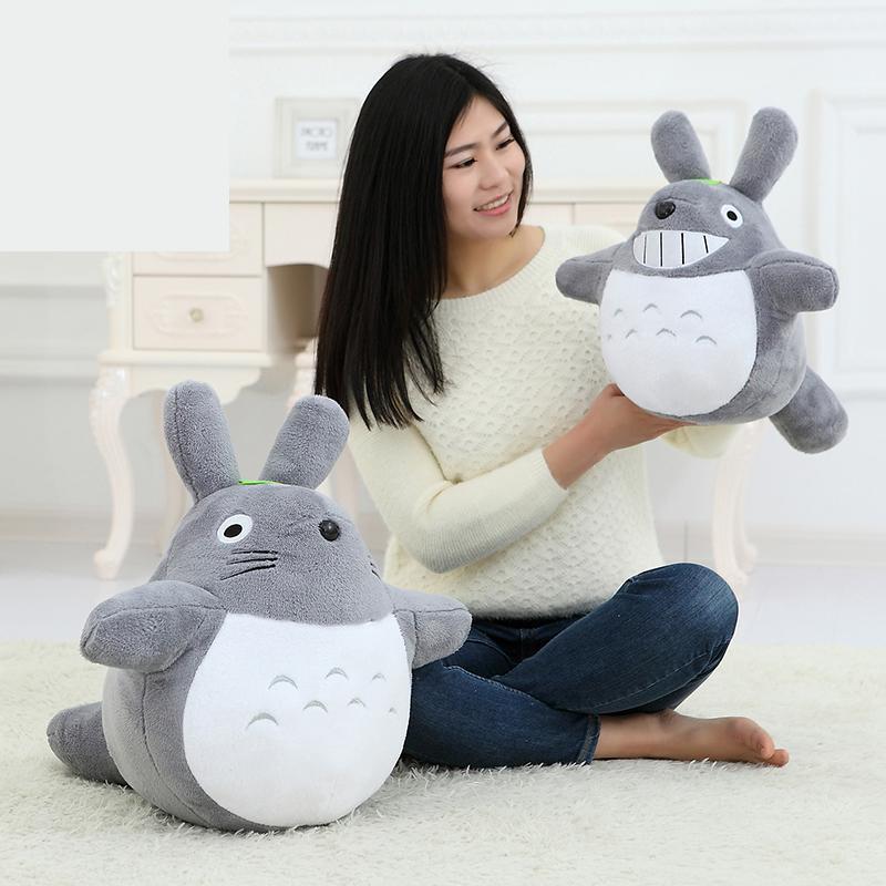 New Lovely Chinchilla Plush Cute Soft Stuffed Animal Doll Creative Pillow Kids Toy Birthday Gift for Children Girl Good Quality(China (Mainland))