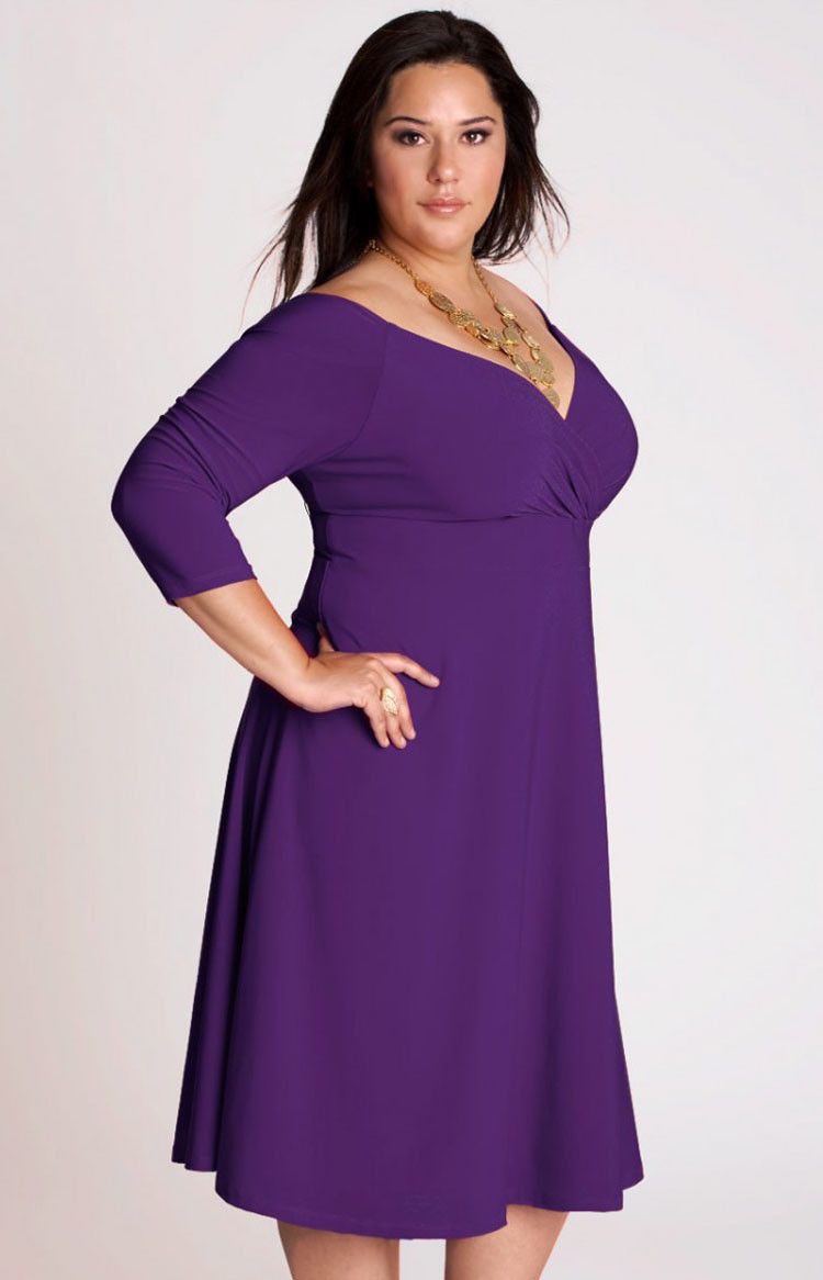 Large Women Clothing