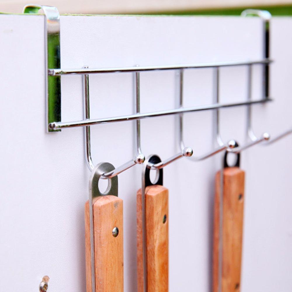 Handdoekenrek Keuken Rvs : Stainless Steel Door Hook
