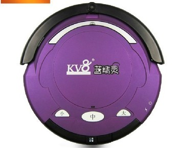 Free shipping 4 In 1 Multifunction Robot Vacuum Cleaner sweeper neato robot kit Virtual Wall Schedule Self Charge