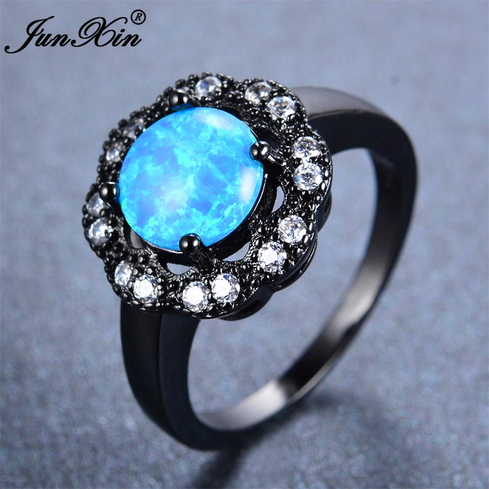 get cheap opal engagement ring aliexpress
