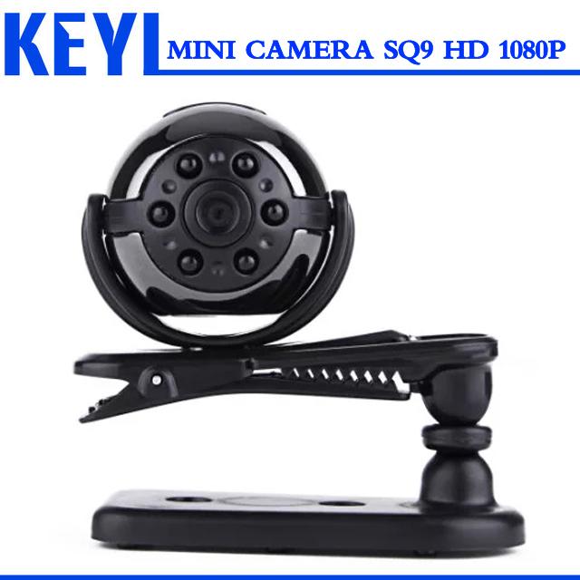 spy mini camera New sq9 sq8 upgrade Mini DV Camera HD 1080P 720P Micro Camera DVR Cam Voice Recorder mini Camcorder Camara(China (Mainland))