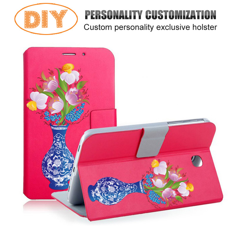 Diy Book Cover Tablet Case ~ New diy custom business book cover smart case for