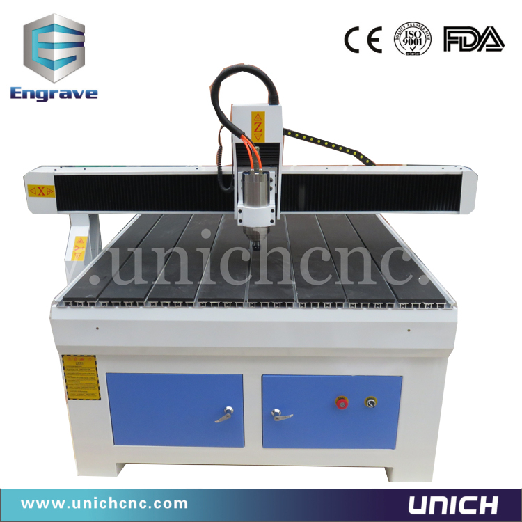 cnc double spindle machine pcb //cnc dust collector(China (Mainland))