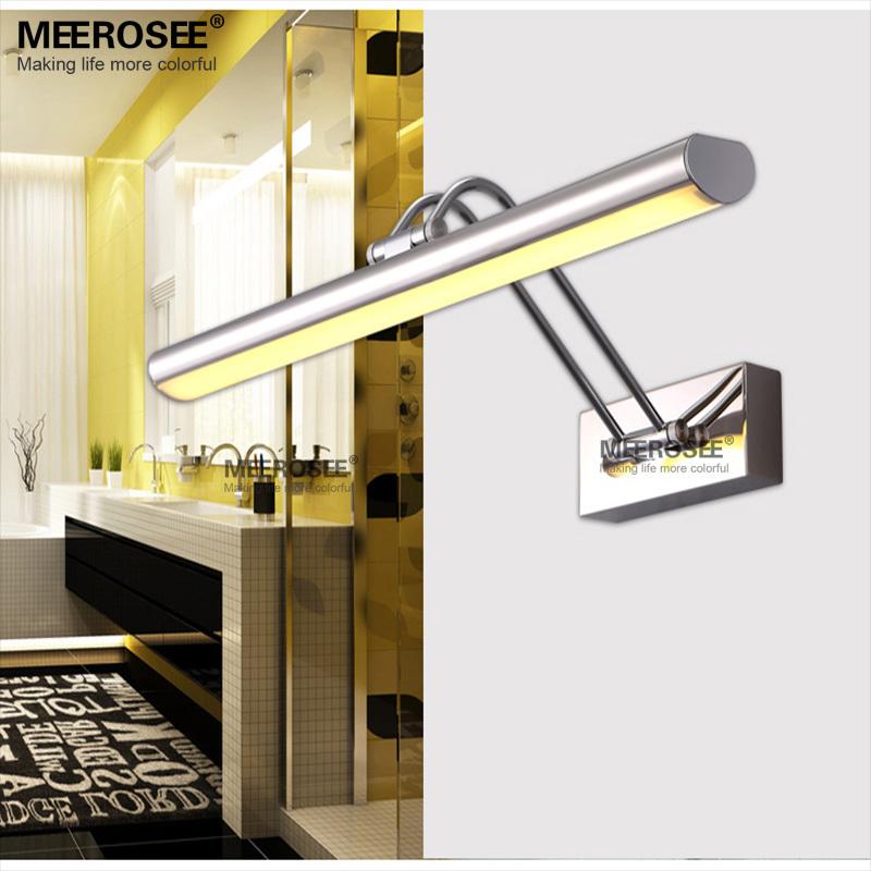 New Arrival LED Lamp Modern Bathroom Wall sconces 18watt LED Mirror Wall lighting LED wall ...