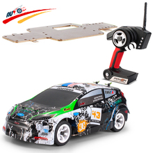 Buy RC Car WLtoys K989 1:28 2.4G 4CH RTR Off-Road Remote Control High-speed 30km/h Alloy Chassis Structure for $69.00 in AliExpress store
