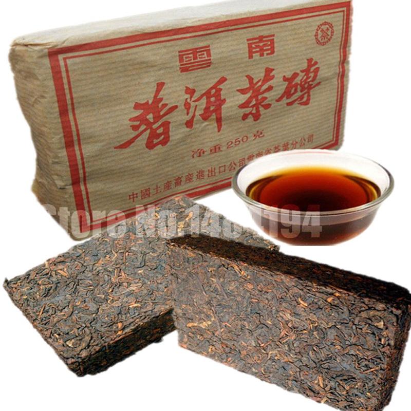 Какой китайский чай для похудения является полезным для