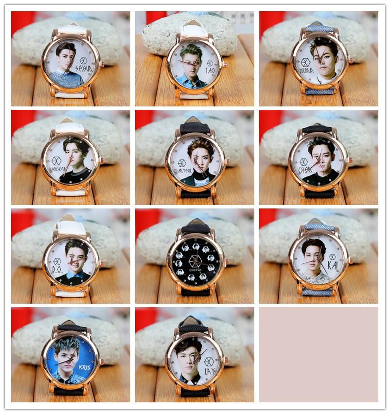 Потребительские товары EXO chanyeol baekhyun xiumin kpop мужская футболка kpop exo baekhyun chanyeol t camiseta