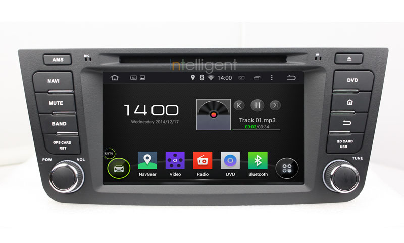 Quad core RK3188 2 DIN Car DVD PLAYER For Geely EX7 GX7 with 1024*600 Screen Android 4.4.4 WIFI 3G GPS BT stereo Car radio<br>