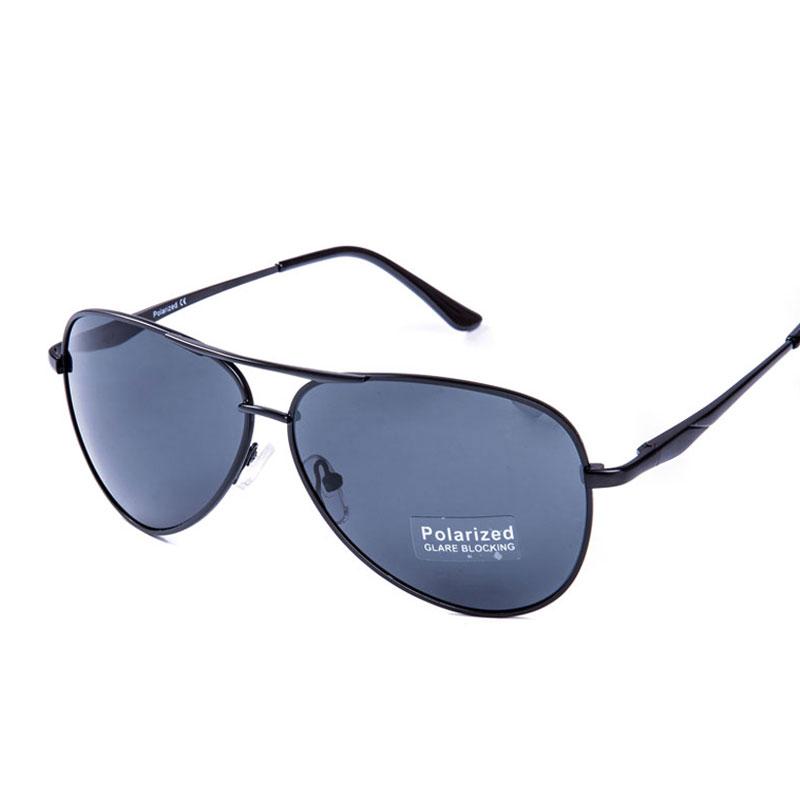 Pilot Polarized Sunglasses Men Driving Mirror Sun glasses Male Outdoor Sports Fishing Eyewear For Men Polaroid Sunglases Oculos(China (Mainland))