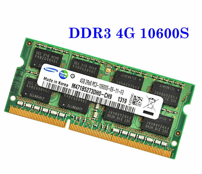 Original DDR3 laptop notebook memory RAM 1.5V 2G 4G 8G PC-12800S 1333 1600mhz only compatible intel brand(China (Mainland))