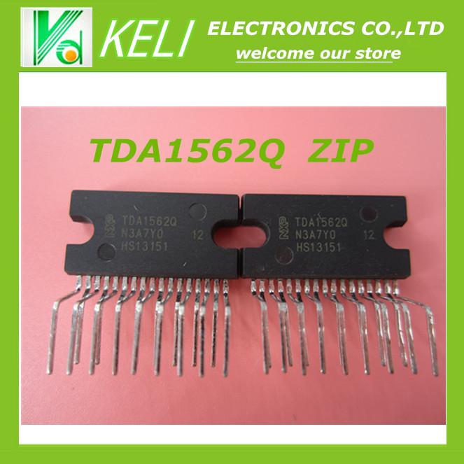 Tda1562q/n3112 amp audio pwr 70w mono, hzip-17