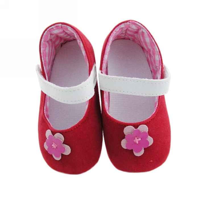 Spring 2014 Brand Mary Jane Cute Baby Girl Shoes for Newborn Infant Baby First Walkers Sapato Bebe Girl Prewalker Shoe Infantil(China (Mainland))