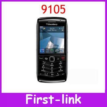 Гарантия 12 месяцев открынный оригинал 9105 сотовых телефонов WIFI GPS 3 г сети